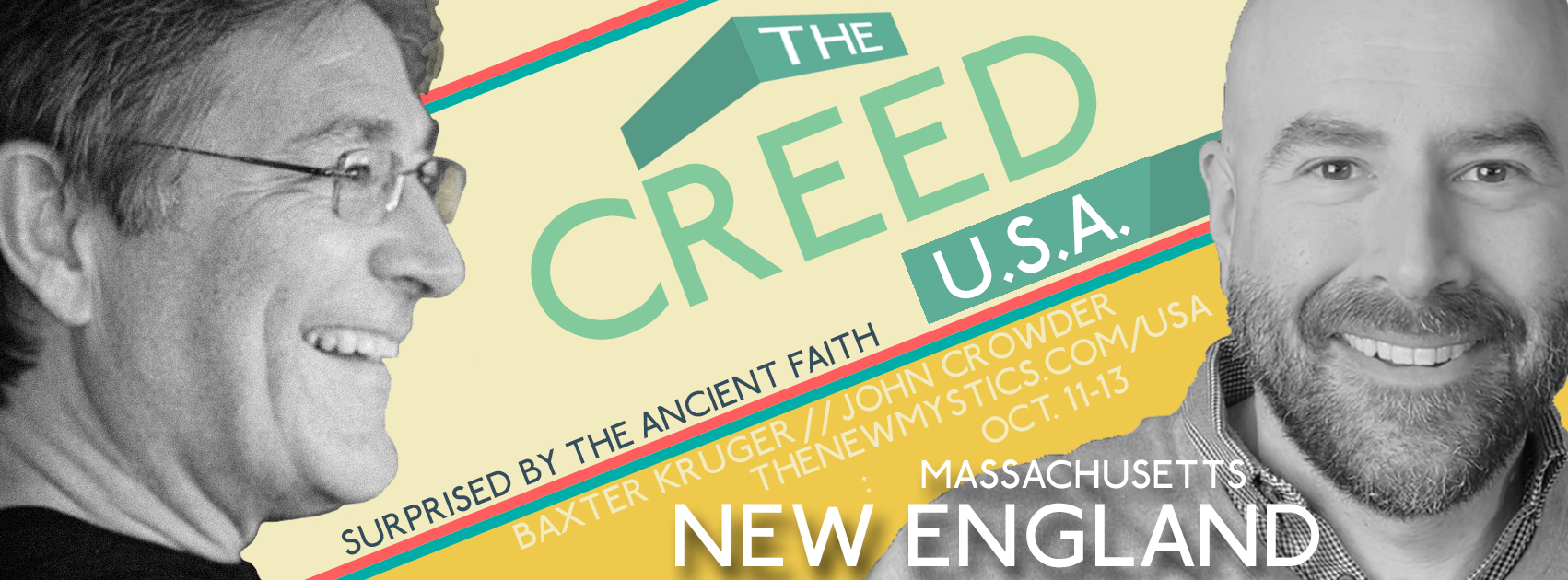 CREED USA